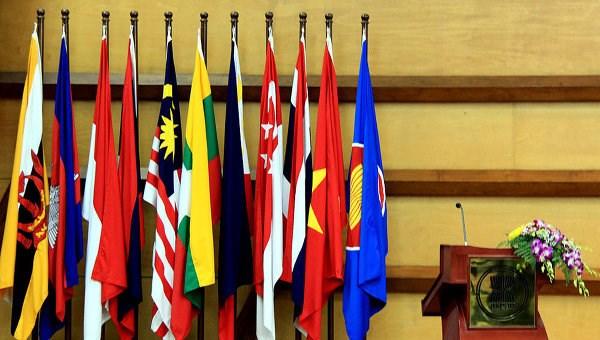 Pakistan muon tro thanh doi tac doi thoai day du cua ASEAN hinh anh 1