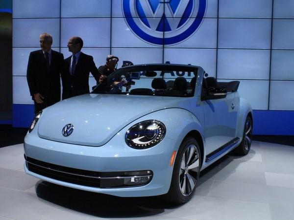 Volkswagen tim kiem kha nang phat trien xe gia re cho Trung Quoc hinh anh 1