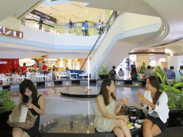 Singapore va Indonesia chu trong phat trien thuong mai tu do hinh anh 1