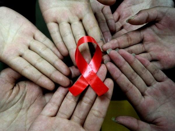 Cong dong quoc te day manh phong chong HIV/AIDS tai chau Phi hinh anh 1