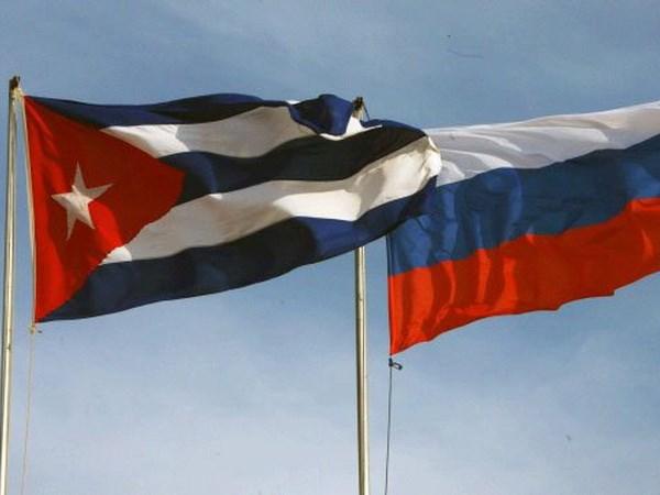 Nga xem xet mo nha may bao duong may bay va oto o Cuba hinh anh 1
