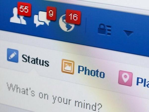 Facebook trinh lang ung dung cap nhat tin tuc canh tranh Twitter hinh anh 1