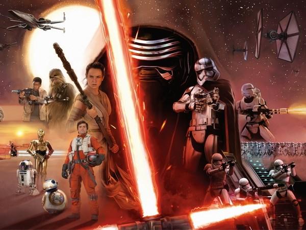 Star Wars thu 52 trieu USD trong tuan dau cong chieu o Trung Quoc hinh anh 1