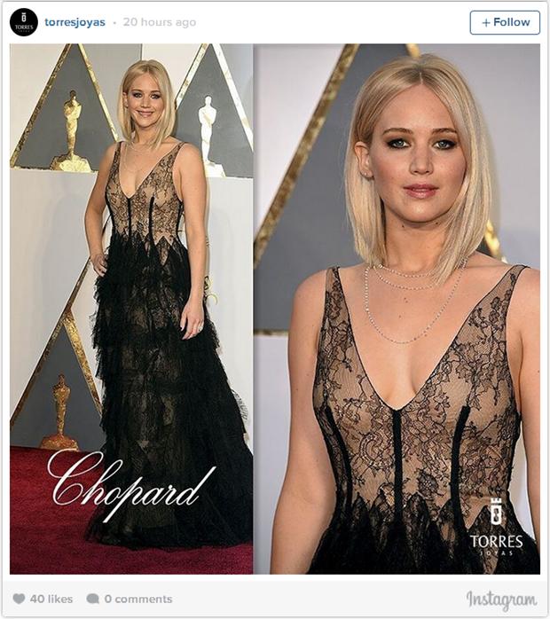 Mat khoi va moi nude ngap tran tren tham do Oscar 2016 hinh anh 2
