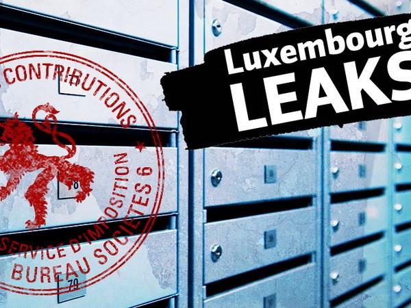 Luxembourg xet xu ba nhan vat tiet lo tai lieu Luxleaks hinh anh 1
