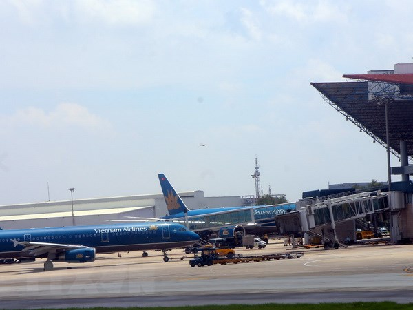 Vietnam Airlines tiep tuc dieu chinh lich bay den Dai Loan hinh anh 1