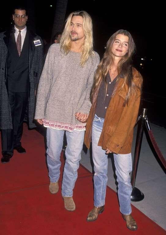 Diem lai nhung moi tinh chong vanh cua Brad Pitt va Angelina Jolie hinh anh 9