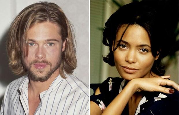 Diem lai nhung moi tinh chong vanh cua Brad Pitt va Angelina Jolie hinh anh 10