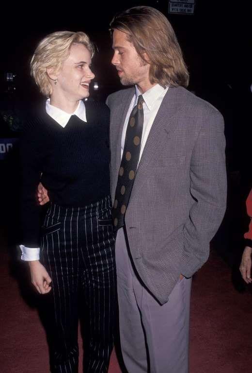 Diem lai nhung moi tinh chong vanh cua Brad Pitt va Angelina Jolie hinh anh 8