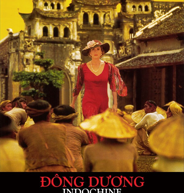 """Dao dien phim """"Dong Duong"""" cam on Viet Nam sau 1/4 the ky hinh anh 2"""