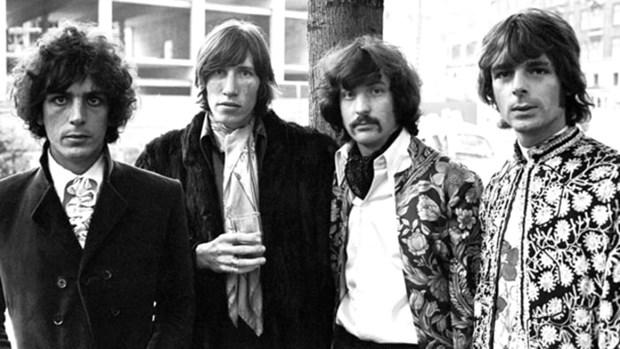 Trien lam nhieu hien vat cua ban nhac rock huyen thoai Pink Floyd hinh anh 1