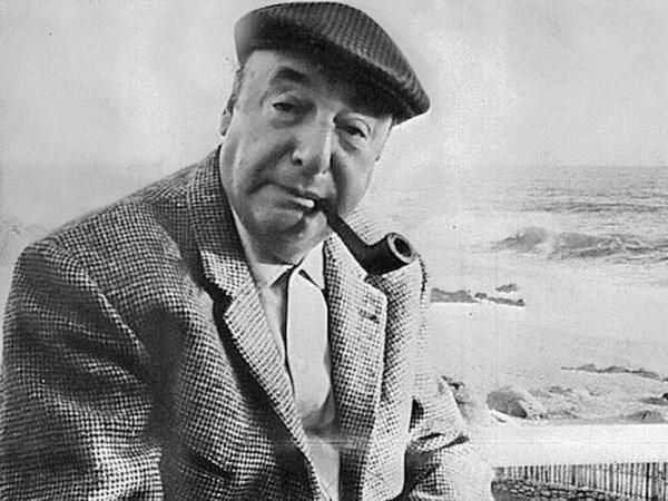 Chile dieu tra lai cai chet cua nha tho cach mang Pablo Neruda hinh anh 1