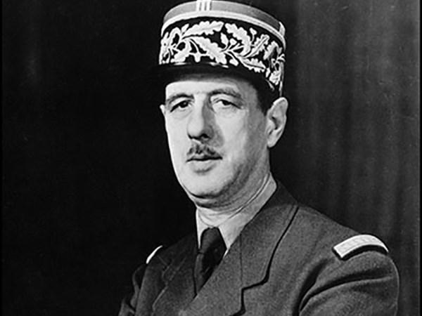 Nhung ang van tuyet voi tu Hoi ky chien tranh cua Charles de Gaulle hinh anh 1