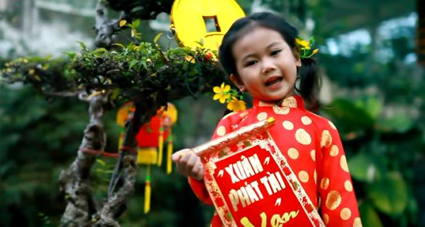 """Loat MV lam nen thuong hieu cua Cong chua """"trieu view"""" Bao An hinh anh 2"""