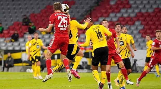 Thomas Muller dat ky luc moi sau tran thang Sieu Cup Duc hinh anh 2