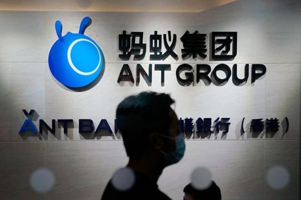 Trung Quoc bat ngo ''chan'' IPO cua Ant Groupdo Jack Ma sang lap hinh anh 1