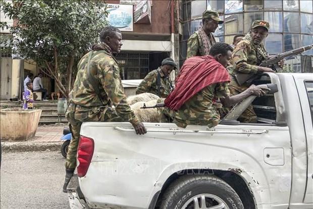 Ethiopia: Hon 100 nguoi thiet mang trong vu tan cong vung Benishangul hinh anh 1