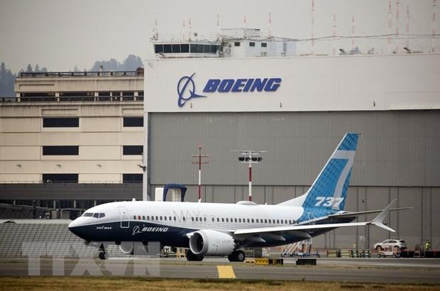 FAA cai cach quy trinh cap phep sau cac vu roi may bay Boeing 737 MAX hinh anh 1