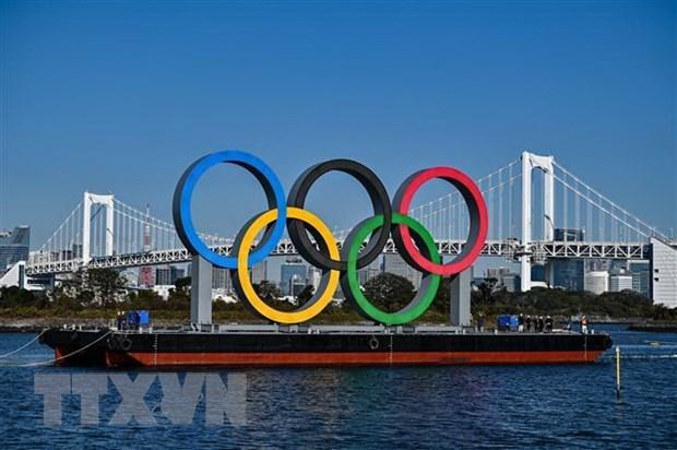 IOC: Cong tac chuan bi cho Olympic Tokyo buoc vao giai doan cuoi hinh anh 1