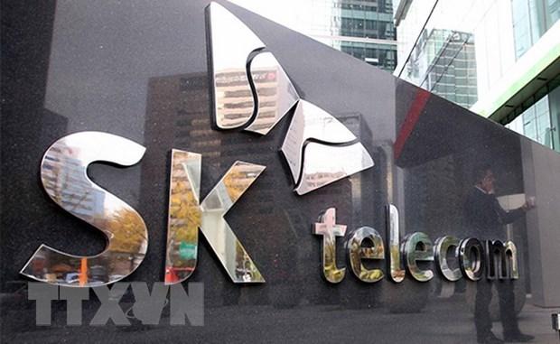 SK Telecom dat ket qua kinh doanh kha quan trong quy IV/2020 hinh anh 1
