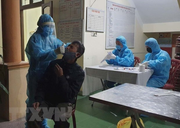 Quang Ninh: Hon 10 ngay khong co ca mac COVID-19 trong cong dong hinh anh 1