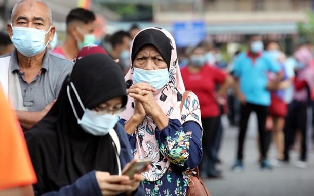 Quoc hoi Malaysia duoc phep nhom hop trong tinh trang khan cap hinh anh 1