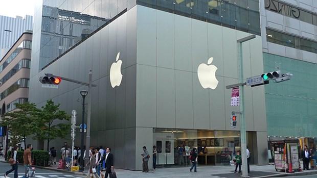 Chuyen gia quoc te: Trung Quoc van la thi truong trong yeu cua Apple hinh anh 1