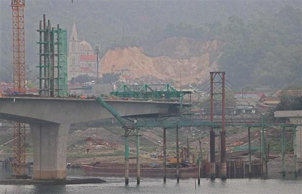 Hoa Binh: No binh oxy lam mot nguoi tu vong hinh anh 1