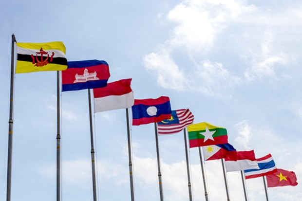 ASEAN cong bo nghien cuu ve phu nu, hoa binh va an ninh hinh anh 1