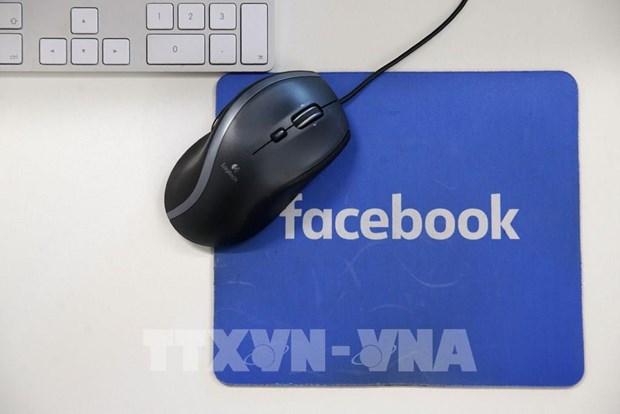 Facebook kien nghi huy bo cac vu kien chong doc quyen hinh anh 1