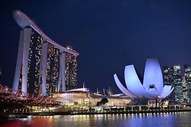 Singapore thong qua ngan sach cho tai khoa 2021 hinh anh 1