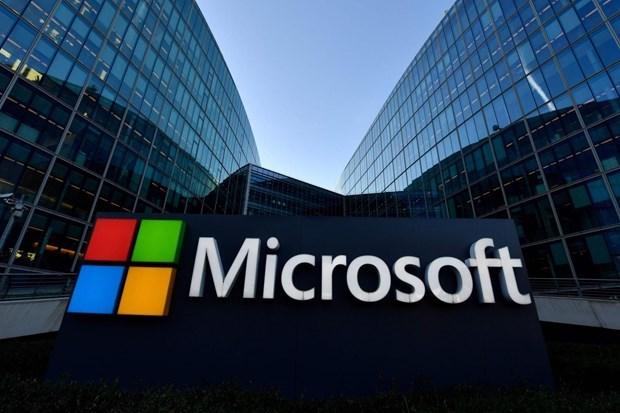 Microsoft cong bo bao cao ve xu huong mo hinh cong viec nam 2020 hinh anh 1