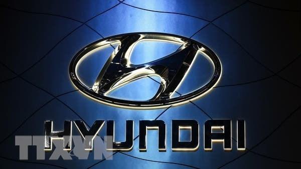 Hyundai va Uber hop tac de cung cap oto dien o chau Au hinh anh 1