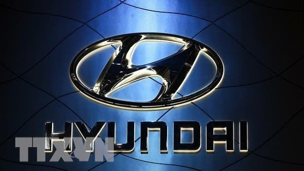 Hyundai Motor lai tam ngung hoat dong tai mot nha may noi dia hinh anh 1