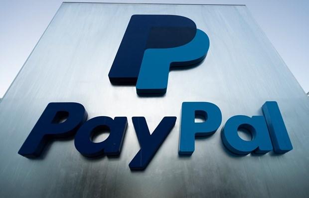 Loi nhuan cua PayPal tang cao nho thuong mai dien tu phat trien hinh anh 1