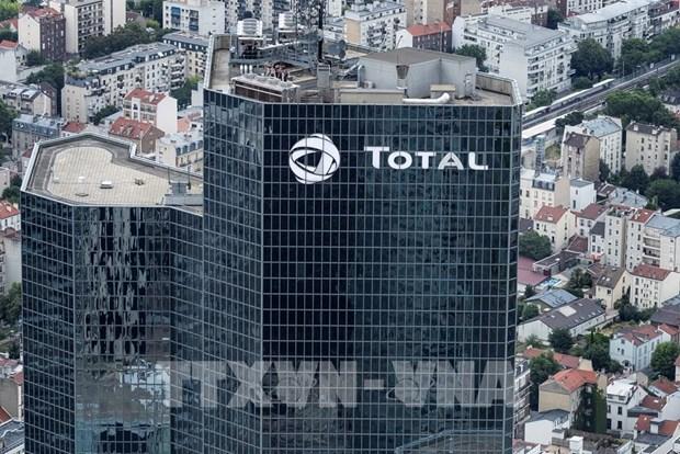 Kho canh tranh, Total rut khoi thi truong ban le nhien lieu Indonesia hinh anh 1