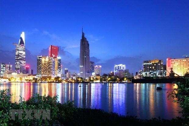 My va Han Quoc thao luan ve thuc day hop tac voi ASEAN hinh anh 1