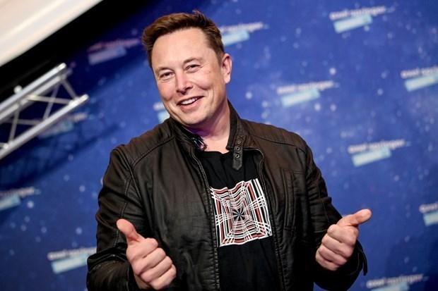 Bitcoin tiep tuc bien dong manh vi nhung phat ngon cua Elon Musk hinh anh 1