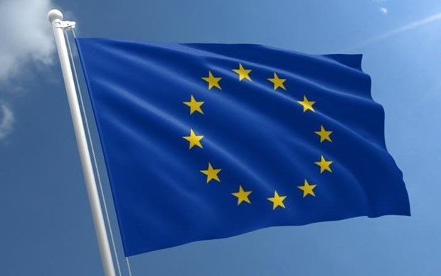 EU lap van phong cong to giam sat ngan sach chung hinh anh 1