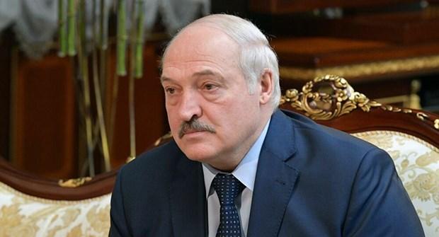 Belarus khang dinh san sang moi lanh dao Nga, My cung doi thoai hinh anh 1
