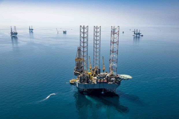 OPEC+ khong qua lo ngai ve trien vong nguon cung dau gia tang hinh anh 1