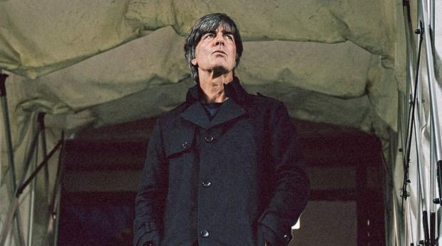 EURO 2020: HLV Joachim Loew tu tin vao chien thang truoc Phap hinh anh 1