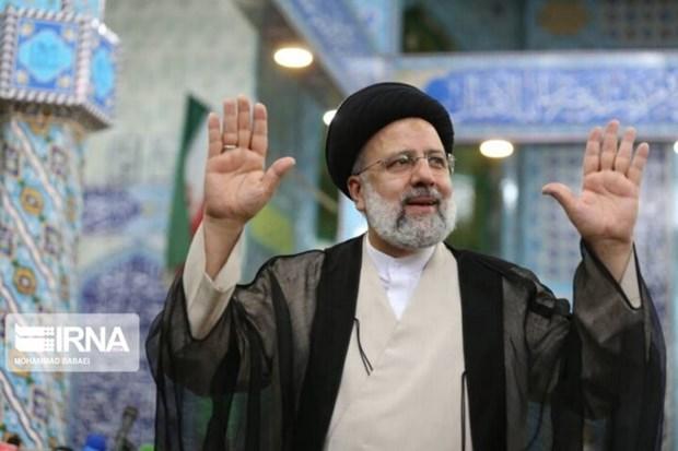 Iran: Ky vong thay doi den tu Tan Tong thong Ebrahim Raisi hinh anh 1