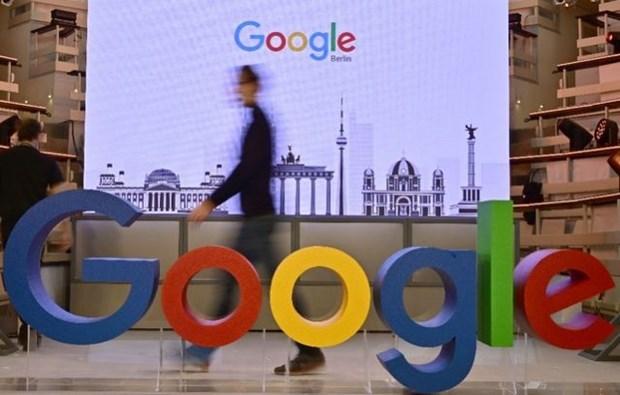EU dieu tra hoat dong quang cao truc tuyen cua Google hinh anh 1