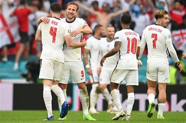 EURO 2020: Doi tuyen Anh da dat tam de vo dich? hinh anh 1