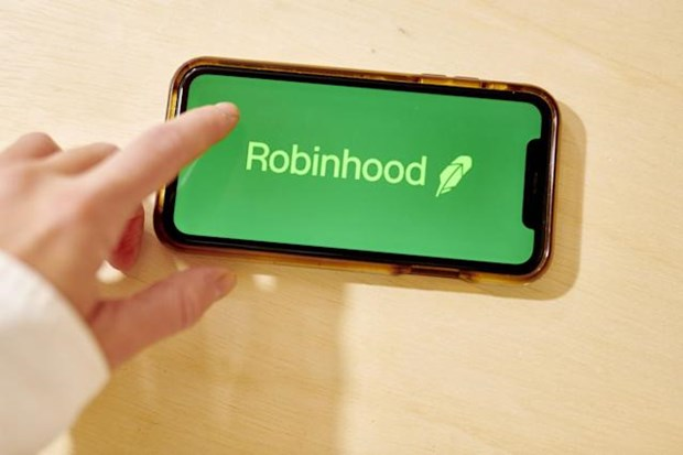 Robinhood dat muc tieu dinh gia 35 ty USD trong IPO tai My hinh anh 1