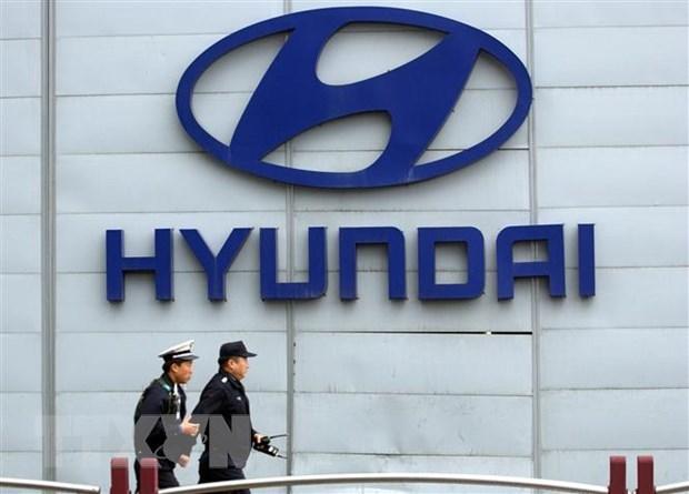 Loi nhuan cua Hyundai Motor tang manh trong quy 2 cua 2021 hinh anh 1