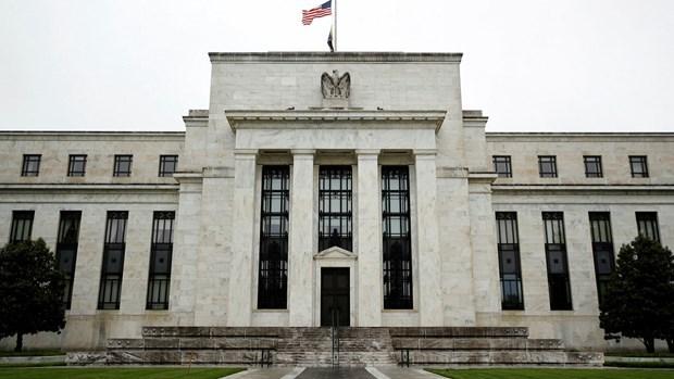 """IMF: Fed xu ly cuoc khung hoang do dai dich """"rat hieu qua"""