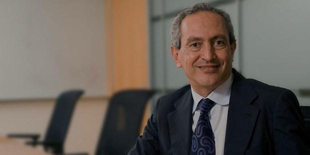 Forbes: Ty phu Ai Cap va Liban dung dau gioi sieu giau Arab hinh anh 1