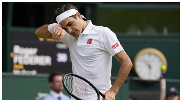 Roger Federer co kha nang giai nghe do tuoi tac va chan thuong hinh anh 1